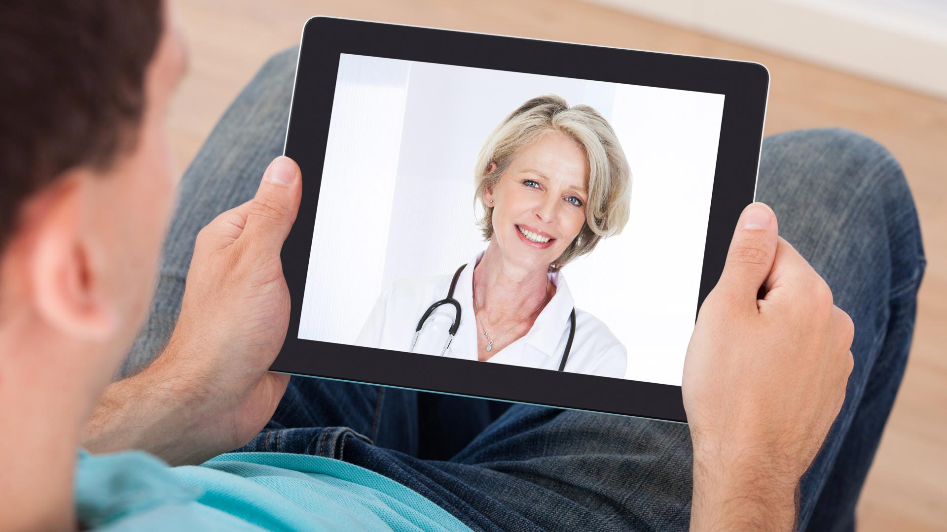 The Future of Healthcare is Virtual